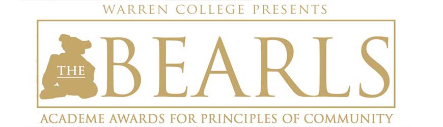 BEARLS Academe Awards for the Principles of Community